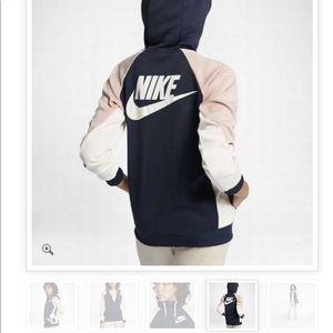 NWT Nike Sportswear Women's Hoodie-medium